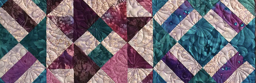 Eileen's Longarm Quilting Services