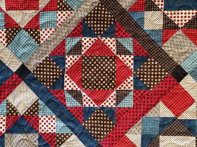 Joann's Quilt
